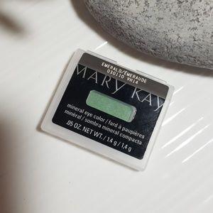 Mary kay eye color